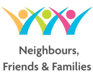 Neighbours Friends & Families Logo