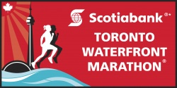 Scotiabank Waterfront Marathon: TEAM AWHL